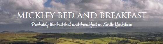 Mickley Bed and Breakfast