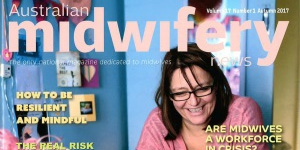 Midwifery articles
