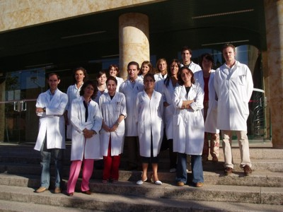 Salamanca research group
